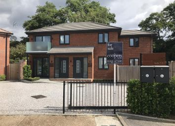 2 bed maisonette for sale in Marco Polo Court, Trevor Crescent, Ruislip HA4