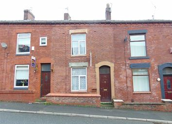 Thumbnail 2 bed terraced house for sale in Horsedge Street, Oldham