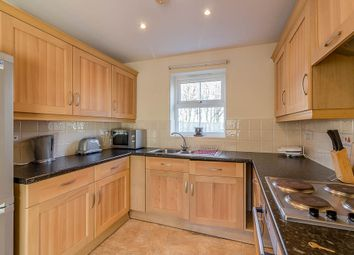 Thumbnail 2 bed flat to rent in Horseshoe Close, Colburn, Catterick Garrison