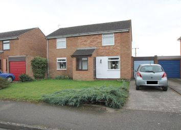 Thumbnail 4 bed detached house for sale in Blenheim Drive, Bredon, Tewkesbury