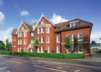 Thumbnail 1 bed flat for sale in Bournemouth Road, Lower Parkstone, Poole