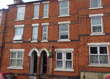 Thumbnail 3 bedroom terraced house to rent in St Stephens Road Sneinton, Nottingham