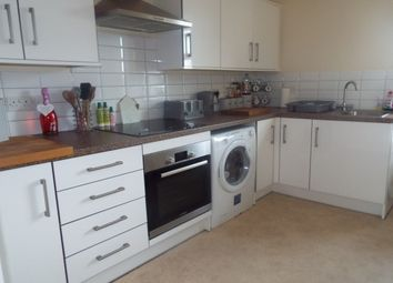 Thumbnail 1 bed flat to rent in Castle Place, Abergele