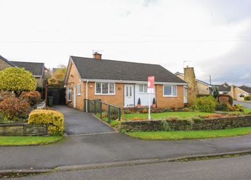 Thumbnail 2 bed detached bungalow for sale in Lichfield Road, Walton, Chesterfield