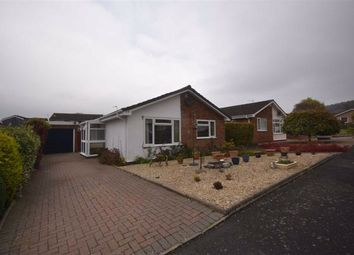 Thumbnail 3 bed detached bungalow to rent in Orchard Place, Ledbury, Herefordshire