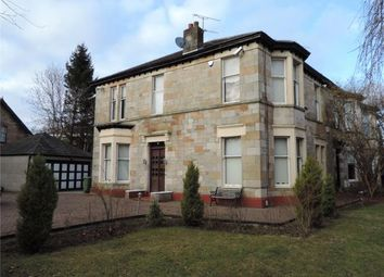 Thumbnail 5 bed semi-detached house for sale in Newlands Road, Glasgow, Lanarkshire