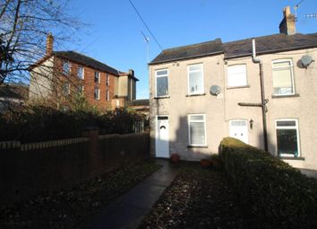 Thumbnail 3 bed end terrace house to rent in Clifton Square, Griffithstown, Torfaen
