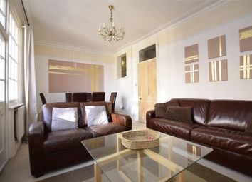 Thumbnail 3 bed flat to rent in University Mansions, Lower Richmond Road, London