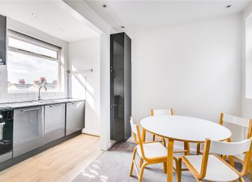 Thumbnail 2 bed flat to rent in Devereux Road, Battersea, London