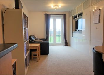 Thumbnail 2 bedroom flat for sale in Southgate Way, Dudley