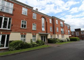 Thumbnail 2 bed property to rent in Priory Walk, Hinckley