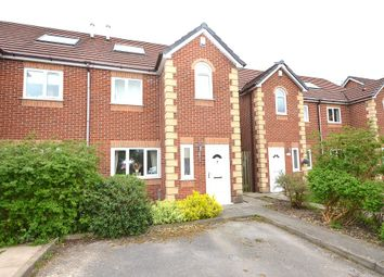 Thumbnail 3 bedroom mews house for sale in Chelsea Close, Westhoughton