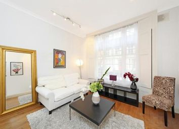 Thumbnail 1 bed flat to rent in Newton Road, Westbourne Grove