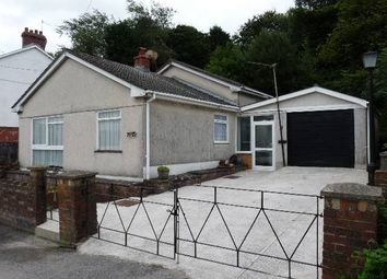 Thumbnail 3 bed bungalow to rent in Briardale, Ferryside, Carmarthenshire