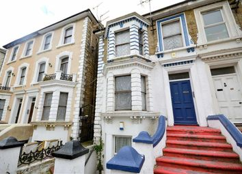 Thumbnail 2 bed flat for sale in 44 Athelstan Road, Margate, Kent