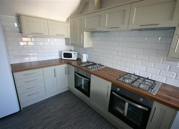 Thumbnail 4 bed flat to rent in Furzedown Road, Southampton