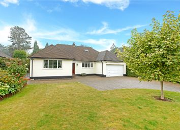 Thumbnail 3 bed detached bungalow for sale in Station Road, Woldingham, Surrey
