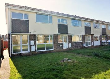 Thumbnail 3 bed end terrace house for sale in Glenfall, Yate