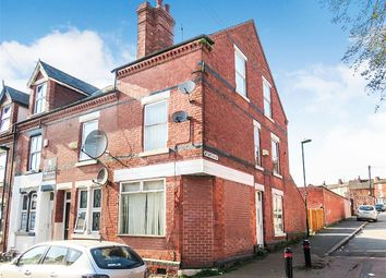 Thumbnail 4 bed end terrace house for sale in Norris Homes, Berridge Road, Nottingham