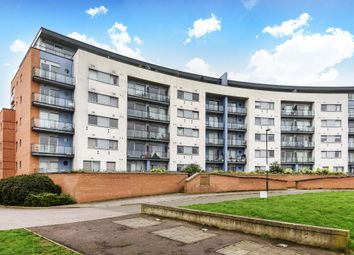 Thumbnail 2 bed flat for sale in Tideslea Path, London