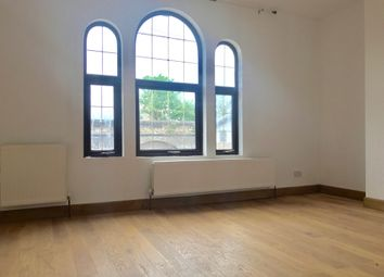 Thumbnail 3 bed flat to rent in Russell Road, London, London