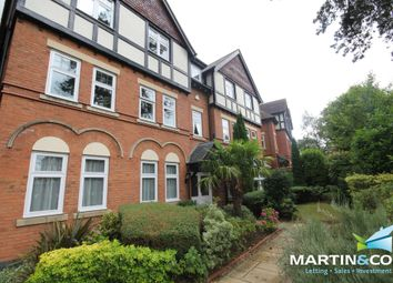 Thumbnail 2 bedroom flat to rent in Albert House, St Peters Road, Harborne