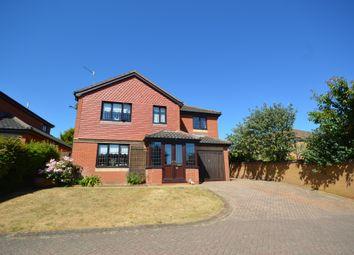 4 bed detached house for sale in Cowslip Lane, Sheringham, Norfolk NR26
