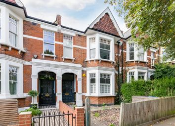 Thumbnail 3 bed flat for sale in Milman Road, Queen's Park