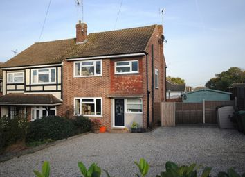 Thumbnail 3 bed semi-detached house for sale in Greens Farm Lane, Billericay
