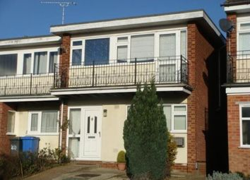 Thumbnail 3 bed semi-detached house to rent in Annbrook Road, Ipswich