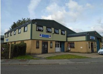 Thumbnail Light industrial for sale in Sandford Lane Industrial Estate, Unit 20-21, Sandford Lane, Wareham, Dorset