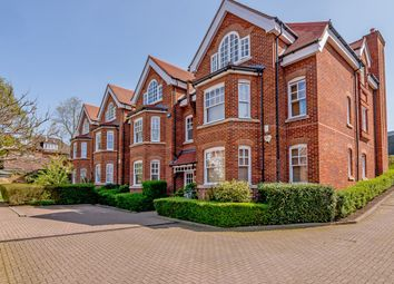 Thumbnail 2 bed flat for sale in Windsor Court, London, London