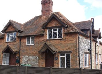 Thumbnail 3 bed semi-detached house to rent in 167A Wycombe Road, Prestwood, Great Missenden, Buckinghamshire