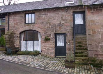 Thumbnail 1 bedroom cottage to rent in Wildboarclough, Macclesfield