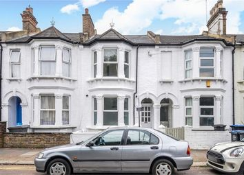 Thumbnail 4 bed terraced house for sale in Chaplin Road, London