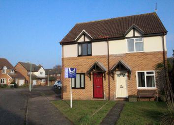 Thumbnail 2 bed property to rent in Wolton Road, Grange Farm, Kesgrave