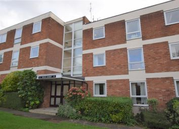 Thumbnail 2 bed flat for sale in Woodchurch Road, Prenton