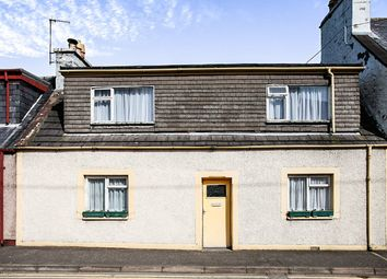 Thumbnail 3 bed terraced house for sale in Main Street, Kirkcolm, Stranraer