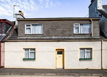 Thumbnail 3 bed terraced house for sale in Main Street, Kirkcolm, Stranraer