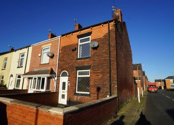 Thumbnail 2 bedroom end terrace house to rent in Lark Hill, Farnworth, Bolton