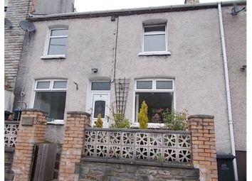 Thumbnail 3 bed terraced house for sale in Upper Court Terrace, Llanhilleth, Abertillery