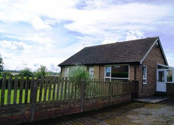 Thumbnail 2 bed detached bungalow to rent in Church View, Agbrigg, Wakefield