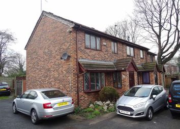 Thumbnail 3 bed mews house to rent in Whittaker Close, Prestwich, Prestwich Manchester