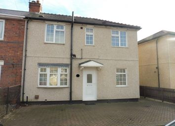 Thumbnail 3 bedroom property to rent in Addison Road, Brierley Hill