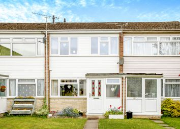Thumbnail 2 bed terraced house for sale in Barnaby Close, Downton, Salisbury