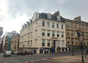 Thumbnail Office to let in Regent House, 113 West Regent Street, Glasgow