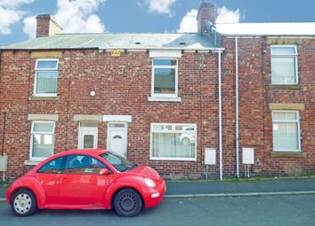 Thumbnail 3 bed terraced house for sale in William Street, Chopwell, Newcastle Upon Tyne