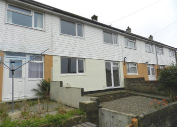 Thumbnail 4 bedroom terraced house to rent in North Court, Haverfordwest, Pembrokeshire