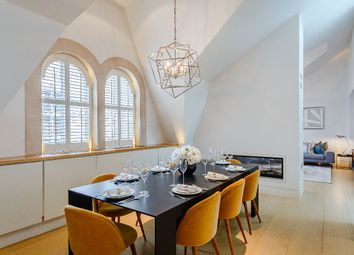 Thumbnail 3 bed flat to rent in 4.02, 62 Green Street, Mayfair