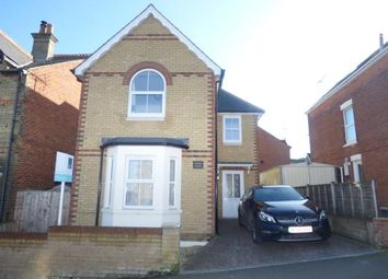 Thumbnail 4 bedroom detached house for sale in Smithards Lane, Cowes